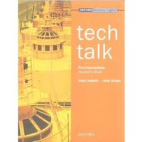 Tech Talk (128 str.)