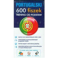 Portugalski 600 Fiszek Trening od podstaw - sprawdź w SELKAR