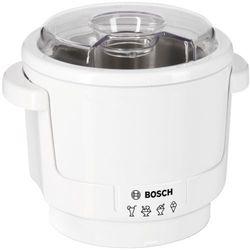 Bosch Przystawka do lodów muz5eb2 muz 5eb2 - odbiór w 2000 punktach - salony, paczkomaty, stacje orlen