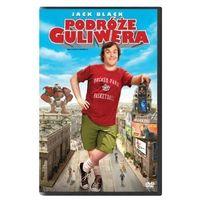 Podróże Guliwera (DVD) - Rob Letterman