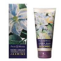 Frais monde  hand cream thermal salts jasmine 100ml w krem do rąk