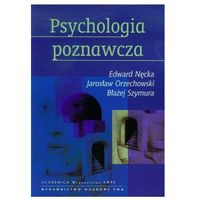 Psychologia poznawcza + CD
