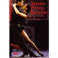 Mężczyzna, który tańczył tango (2013)