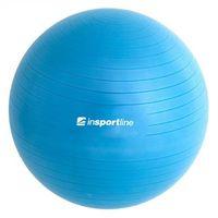 Piłka gimnastyczna inSPORTline Top Ball 75 cm - Kolor Niebieski
