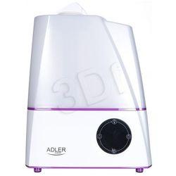 Nawilżacz powietrza  ad 7958 (biały)- produkt w magazynie! ekspresowa wysyłka!, marki Adler