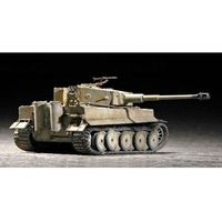 TRUMPETER Tiger 1 tank(Mid.) (9580208072432)