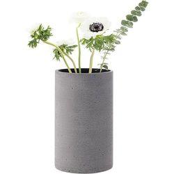 Wazon Coluna Dark Grey 20 cm, 65625