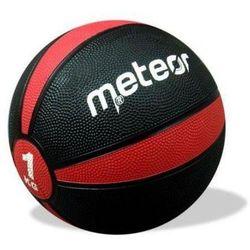 Piłka rehabilitacyjna cellular Meteor 1kg - 1 kg