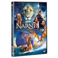 Opowieści z Narnii: Podróż wędrowca do świtu - Michael Apted (5903570146961)