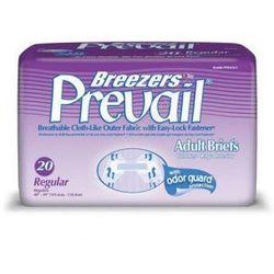 Pieluchomajtki dla dorosłych - Breezers - Regular - nocne z kategorii Pieluchomajtki