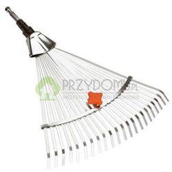 Grabie do liści wachlarzowe 30-50cm Combisystem, kup u jednego z partnerów