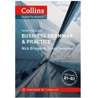 Collins Business Grammar & Practice Intermediate (2011)