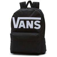 plecak VANS - Old Skool Ii Back Black-White (Y28) rozmiar: OS