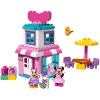 Lego DUPLO Butik minnie minnie mouse bow-tique 10844