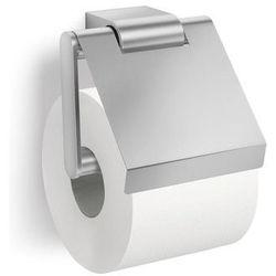 Wieszak na papier toaletowy z klapką Atore, 40415