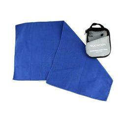 Ręcznik  microfiber suede towel 30 x 60cm wyprodukowany przez Rucanor