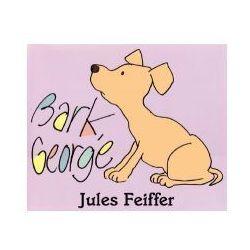 Bark, George (9780062051868)