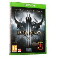 Diablo 3 Ultimate Evil Edition Xbox One - CDP.pl