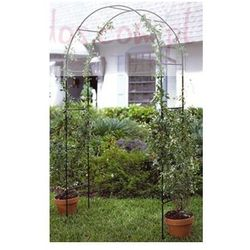 Metalowa pergola ogrodowa do ogrodu 240/140cm