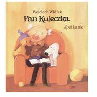 Pan Kuleczka Spotkanie, oprawa twarda