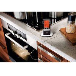Gefu Termometr kuchenny, bezprzewodowy, cyfrowy z sondą i minutnikiem handi (g-21850)
