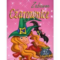 Zabawne czarownice (9788376264790)