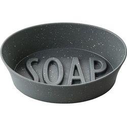 Mydelniczka soap recycled szara (4002942537657)