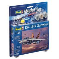 Revell  model set ea-18g growler - revell (4009803649047)
