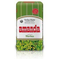 Intenson Yerba mate amanda z ziołami 500g