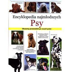 Encyklopedia najmłodszych Psy., rok wydania (2012)