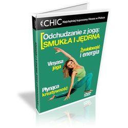 Odchudzanie z jogą: smukła i jędrna / Gwarancja 24m / NEGOCJUJ CENĘ !, pozycja wydawnicza