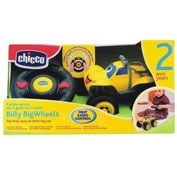 Samochód Billy żółty, Chicco