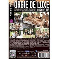 Dvd dorcel - orgy deluxe marki Marc dorcel (fr)