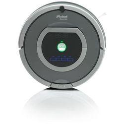 AGD iRobot Roomba 782 z kategorii [odkurzacze]