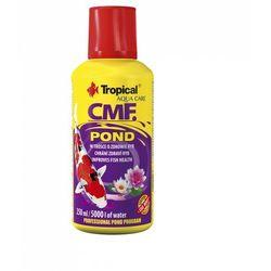 cmf pond 2l - chroni ryby przed bakteriami i grzybami marki Tropical