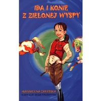 Ida i konie z Zielonej Wyspy (9788362754045)