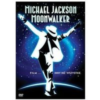 MICHAEL JACKSON MOONWALKER GALAPAGOS Films 7321909008175 (7321909008175)
