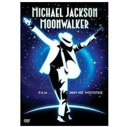 MICHAEL JACKSON MOONWALKER GALAPAGOS Films 7321909008175, kup u jednego z partnerów