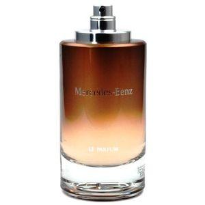 Mercedes-Benz Mercedes Benz Le Parfum tester 120 ml woda perfumowana