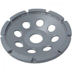 Tarcza do szlifowania DEDRA H1205 125 x 22.2 mm diamentowa segment