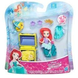 Disney Princess Skrzynia prezentow Arielki (5902002965767)