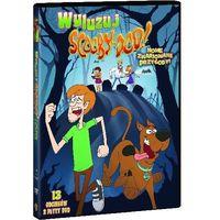 Wyluzuj, Scooby-Doo! DVD - sprawdź w wybranym sklepie