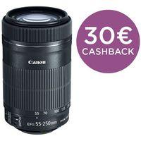 ef-s 55-250mm 4-5.6 is ii 5123b005ba darmowa dostawa do 400 salonów !! marki Canon