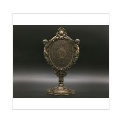 Veronese Stojące lustro z aniołami (wu75213a1)