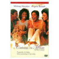 Czekając na miłość (DVD) - Forest Whitaker (5903570119569)