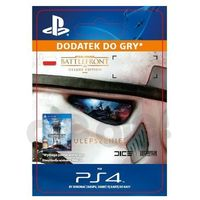 Sony Star wars battlefront - deluxe edition content [kod aktywacyjny]