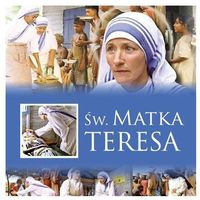 Costa fabrizio Św. matka teresa + film dvd