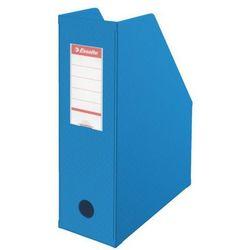 Pojemnik pcv składany vivida 56075 niebieski marki Esselte