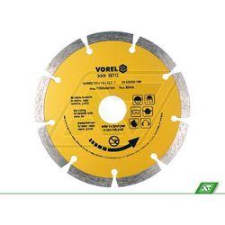Tarcza diamentowa do betonu 125 08712 - produkt z kategorii- Tarcze do cięcia