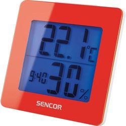 Stacja pogody SENCOR SWS 1500 RD (8590669226054)